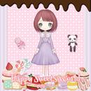Happy Sweets World/お人形になりたい。