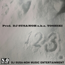 123/DJ SUSA-NOH a.k.a. YOSHIKI