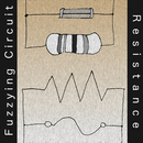 Resistance/Fuzzying Circuit