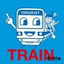 TRAIN/ヤルキスト