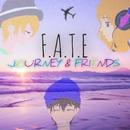 JOURNEY & FRIENDS/F.A.T.E
