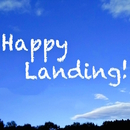 Happy Landing! (feat. ブラサタファミリー)/澤内早苗
