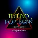 Techno Pop BGMs/Masayuki Funami