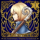 魔法使いと黒猫のウィズ 4th Anniversary Original Soundtrack Vol.1/colopl