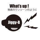 What's up ~映画のワンシーンのように~/Jiggy-B