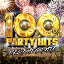 100% PARTY HITS -BEST MEGA MIX-/SME Project