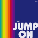 JUMP ON -vol.1-/Various Artists