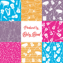 J-POP ヒーリング MIX/BABY BAND