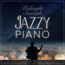 Midnight Smooth Jazzy Piano/Relaxing Piano Crew
