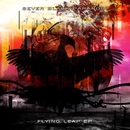 FLYING LEAP/SEVER BLACK PARANOIA