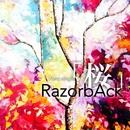 『桜』/RazorbAck