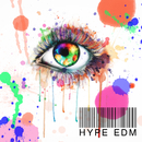 HYPE EDM ~Hiphop&Pops Mix~/Various Artists