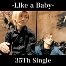 Like a BABY/レペゼン地球