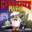 クッキングシートまふぃあ (feat. DJ MILLAR)/GEVILL