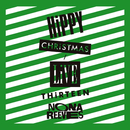 HiPPY CHRiSTMAS / LiVE THiRTEEN/NONA REEVES
