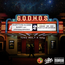 EVERYTHING IS GOOD(SHORT ver.)/G.O.D.H.O.S JAPAN