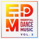 EDM: Essential Dance Music Vol. 2 - Summer Edition/Various Artists