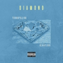 Diamond (feat. Kenayeboi)/Young Yujiro