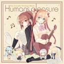 Key Acoustic Arrange Album 'Humans pleasure'/VisualArt's / Key Sounds Label
