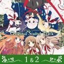 アニメ『Rewrite』Original Sound Track (1&2)/VisualArt's / Key Sounds Label