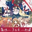 アニメ『Rewrite』Original Sound Track (3&4)/VisualArt's / Key Sounds Label