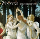 ヴィヴァルディ:ヴァイオリン協奏曲「四季」/高木綾子with新イタリア合奏団
