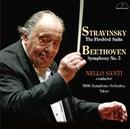 ストラヴィンスキー:火の鳥/ネッロ・サンティ NHK交響楽団
