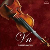 ヴァイオリン 〜クラシック・ハンター〜
