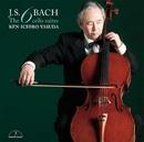 J.S.バッハ : 無伴奏チェロ組曲(全曲)/安田謙一郎(チェロ)