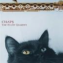 ベルトミュー:猫 他/ザ・フルート・カルテット