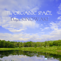 The ORGANIC SPACE 無伴奏フルート作品集 ~癒しのフルート - 安らぎの森の響き~/mora Acoustic