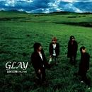 100万回のKISS/GLAY