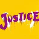 JUSTICE/GLAY