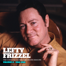 The Complete Columbia Recording Sessions, Vol. 8 - 1966-1968/Lefty Frizzell