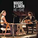 Soy Pan, Soy Paz, Soy Más (En Vivo) feat.Eugenia León/Magos & Limón