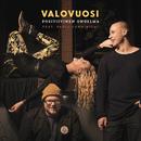 Positiivinen ongelma feat.Pauli Hanhiniemi/Valovuosi