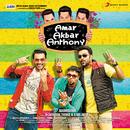 Amar Akbar Anthony (Original Motion Picture Soundtrack)/Nadirshah