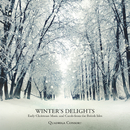 Winter's Delights - Early Christmas Music and Carols from the British Isles/Quadriga Consort