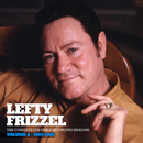 The Complete Columbia Recording Sessions, Vol. 6 - 1959-1963/Lefty Frizzell