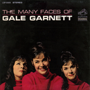 The Many Faces of Gale Garnett/Gale Garnett