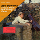 Fresh From the Funny Farm/Don Bowman