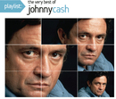 Playlist: The Very Best Of Johnny Cash/JOHNNY CASH