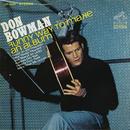 Funny Way to Make an Album/Don Bowman