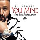 You Mine feat.Trey Songz,Jeremih,Future/DJ Khaled
