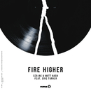 Fire Higher (Radio Edit) feat.Eric Turner/Sebjak