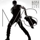 Música + Alma + Sexo/RICKY MARTIN