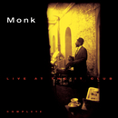 Thelonious Monk Live At The It Club - Complete/Thelonious Monk
