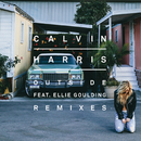 Outside (Remixes) feat.Ellie Goulding/Calvin Harris