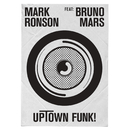 Uptown Funk (Remixes) feat.Bruno Mars/Mark Ronson