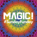 #SundayFunday/MAGIC!